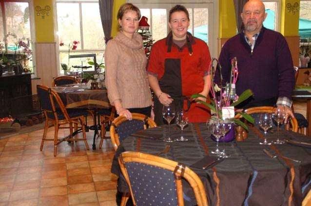 't Verket werd nieuw gastronomisch geluid in Huizingen