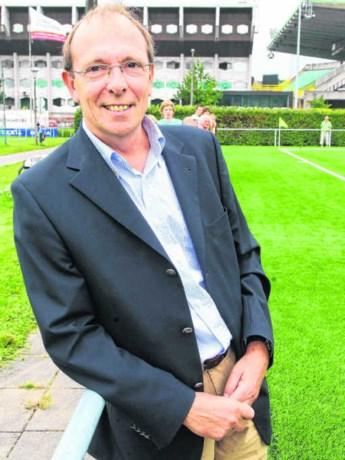 Paul Vanhaecke ontwaakte gisteren als de nieuwe voorzitter van Cercle Brugge
