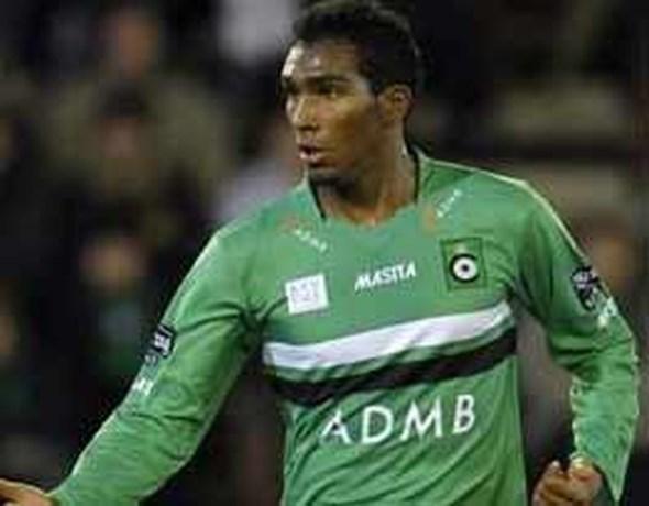 William Carvalho vervangt Neto bij Cercle Brugge