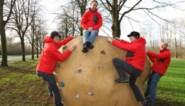 Gent krijgt grootste klimzaal van Europa
