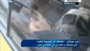 Aanslag op journalisten in Syrië waarschijnlijk 'opgezet spel'