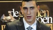 Matias Suarez: 'Volgende droom is naast Messi spelen'