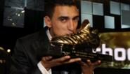 Matias Suarez wint Gouden Schoen dankzij ongelooflijke remonte