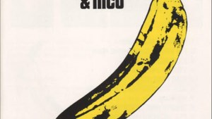 Velvet Underground eist banaan van Andy Warhol op