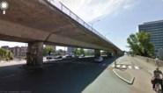Gents Milieufront: 'Breek viaduct Zuid af!'