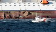 Vlaamse hostess op cruiseschip: 'Iedereen duwde en trok'