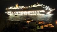 Nog veertigtal vermisten na ramp met cruiseschip Concordia