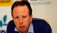 Ploegdokter Peter T'Seyen: 'Wellens heeft zeker niet gesjoemeld'