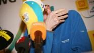 Emotionele Bart Wellens: 'Insinuaties hebben me diep getroffen'
