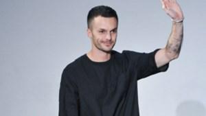 Kris Van Assche ontwerpt capsulecollectie voor Lee