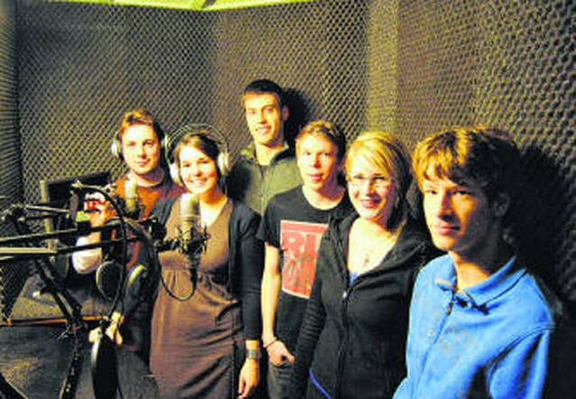 Radio Scorpio plant examenmarathon