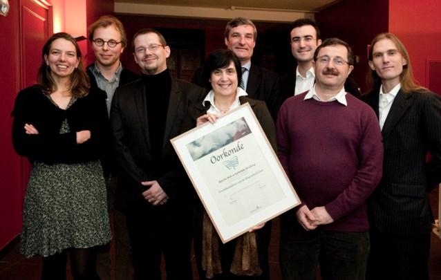 Hogeschool Gent stelt zeven nieuwe ere-ambassadeurs voor