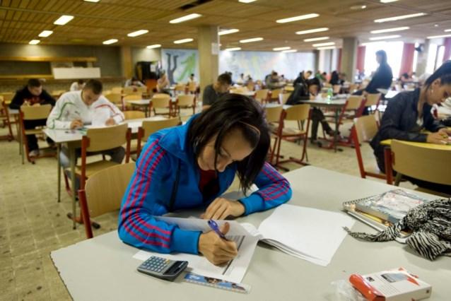 Staking of niet, universiteiten nemen examen af  op 30 januari