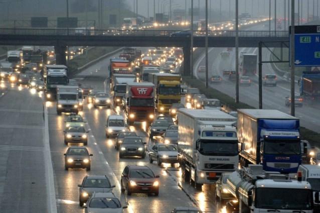 Rekeningrijden en kilometerheffing veranderen rijgedrag