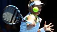 IJzersterke Clijsters overklast Wozniacki