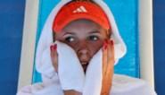 Wozniacki niet langer nummer één door verlies tegen Clijsters
