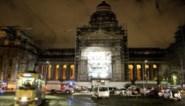 Verdachte opgepakt na brand in Brussels justitiepaleis