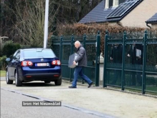 Speurders wachten op analyse medisch dossier Bart Wellens