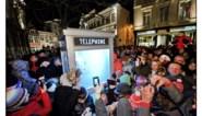 200.000 bezoekers voor Lichtfestival veroorzaken verkeersinfarct rond Gent