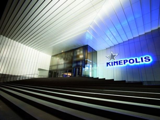 Kinepolis boekt kwart meer winst in 2011
