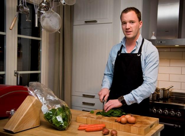 Jeroen van 'Mijn Restaurant' opent eigen taverne in geboortedorp Weelde