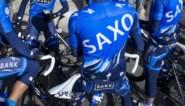 Team Saxo Bank behoudt World Tour-licentie na zaak-Contador