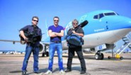 Actiegroep luchthaven dient klacht in tegen vliegtuigstunt Tom Waes
