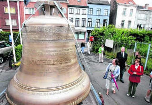 'Mathildisklok komt niet in Kobra-toren'