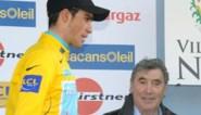Eddy Merckx: 'Contador verdient dit niet'