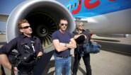 Omwonenden Oostendse luchthaven dienen klacht in na stunt Tom Waes