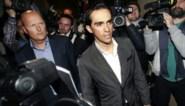 Riis: 'We blijven Contador 100 % steunen'