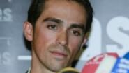 Contador: 'Ik zal blijven vechten tot het einde'