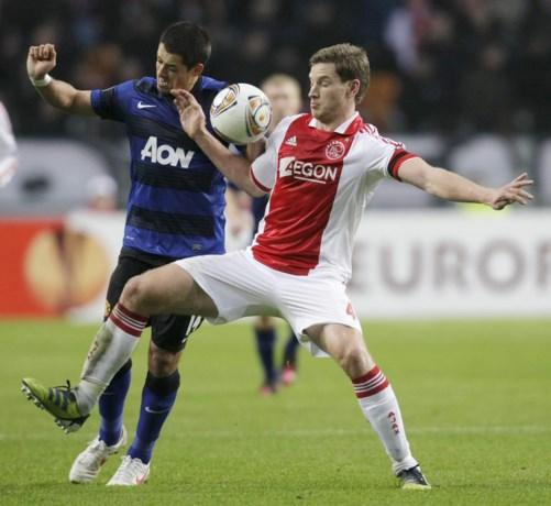 Ajax in slechte financiële papieren