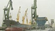 Twee arbeiders verpletterd in Antwerpse haven