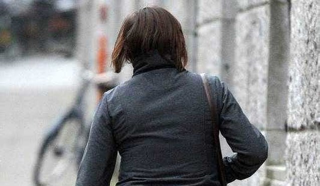 Gezin Sanne Smets vermoedde zwangerschap