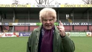 VIDEO. Kamiel Spiessens nodigt Lokerenfans uit voor bekerfinale