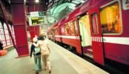 Opnieuw slecht rapport voor spoorwegen