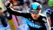 Ook Goss en Boasson Hagen starten niet meer in de Tirreno