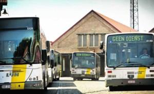 Einde snelbus Sint-Niklaas - Dendermonde - Aalst