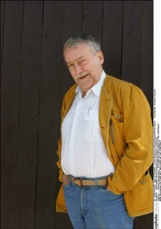Franse acteur Michel Duchaussoy (73) overleden