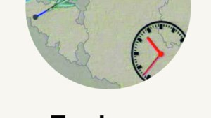 200.000 Nederlanders sporen met boek Tom Lanoye als kaartje