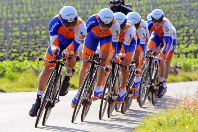 'Wielerploeg Rabobank tolereerde doping'