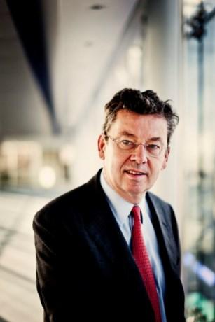 Belgacom-topman vangt 2,6 miljoen euro per jaar