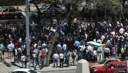 Zware aardbeving treft Mexico