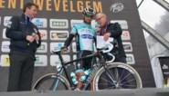 Boonen wint na E3 ook Gent-Wevelgem in spannende spurt