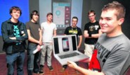 Studenten kloppen profs in 'Apps for Ghent'