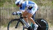 Stijn Devolder: 'Met een heel goed gevoel naar de Ronde'