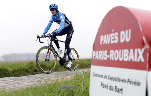 Definitieve deelnemerslijst Parijs-Roubaix