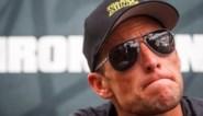 Armstrong laat klacht tegen antidopingbureau vallen