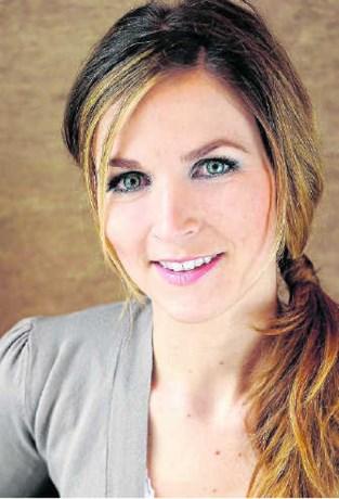 Ann Van den Broeck schittert in paasconcert